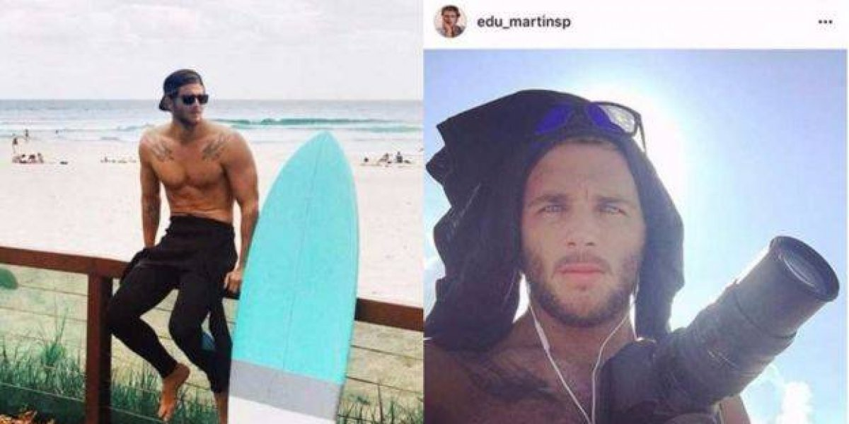 El fotógrafo que engañó en Instagram