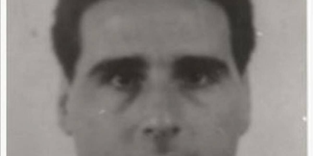 Capturan a mafioso italiano tras 23 años prófugo