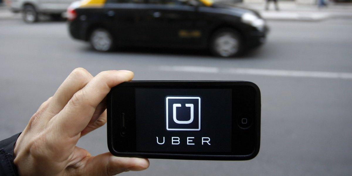 Justicia europea golpea a Uber: dice que se le puede exigir licencia como a taxis