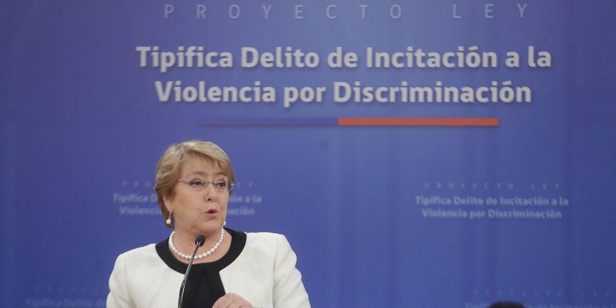 Millonarias multas y hasta 541 días de cárcel se arriesgarían por incitar a la violencia en Chile