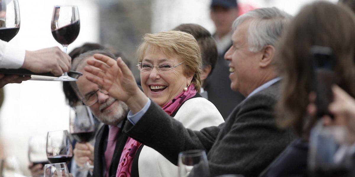 Cien mil empleos directos genera la portentosa industria del vino chileno