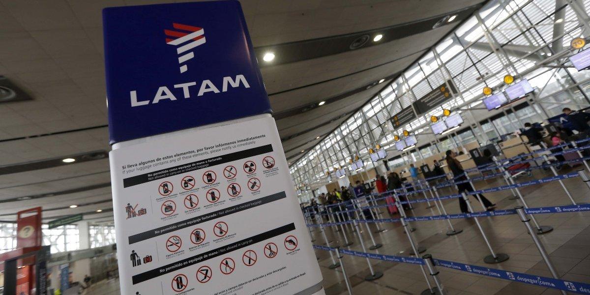 PDI alertó sobre fraude eletrónico a viajeros que consultaron perfil falso de aerolínea chilena