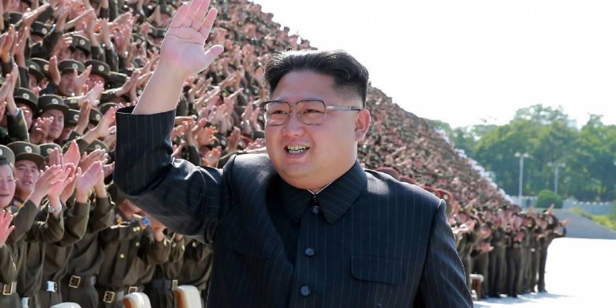 Bomba probada por Corea del Norte, tres veces más potente que la de Hiroshima