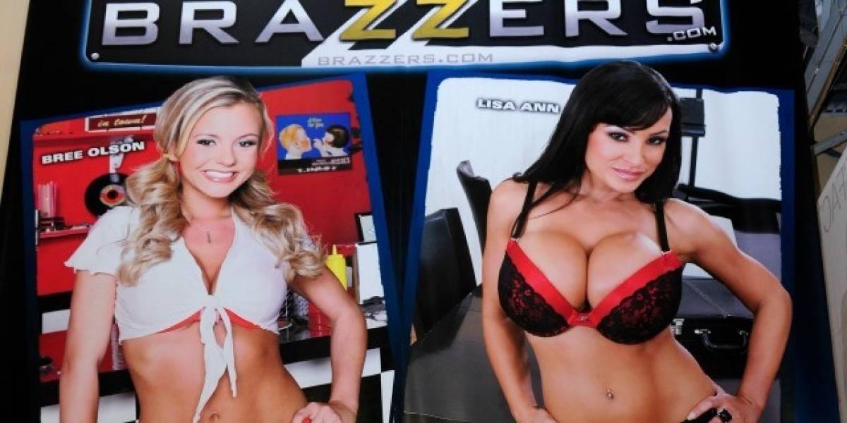 Brazzers regala 25 años de suscripción gratuita para ver todo el porno que quieras: así puedes concursar