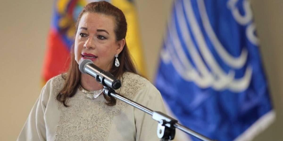 Ecuador dice acuerdo de cese al fuego con ELN es
