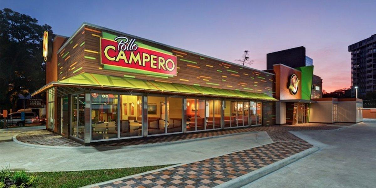 Pollo Campero abre las puertas de su nuevo restaurante con el que regresa a la zona 9