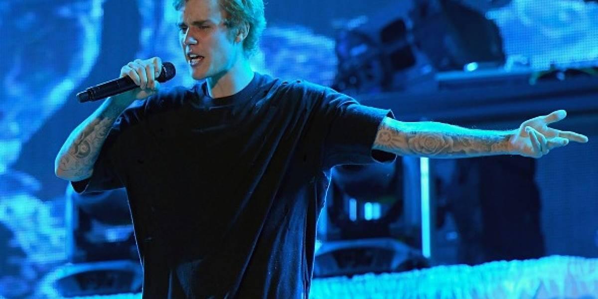 Las 'partes nobles' de Justin Bieber vuelven a ser tema de conversación por un expediente médico filtrado