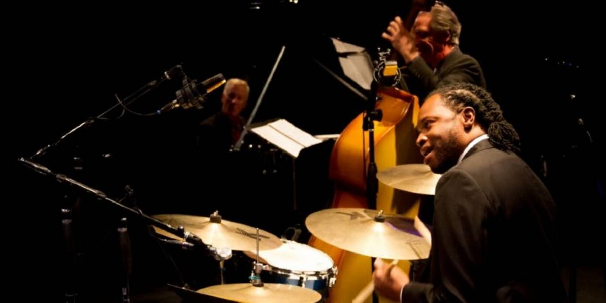 Comenzó la XXIX versión del Festival Internacional de Jazz del Teatro Libre