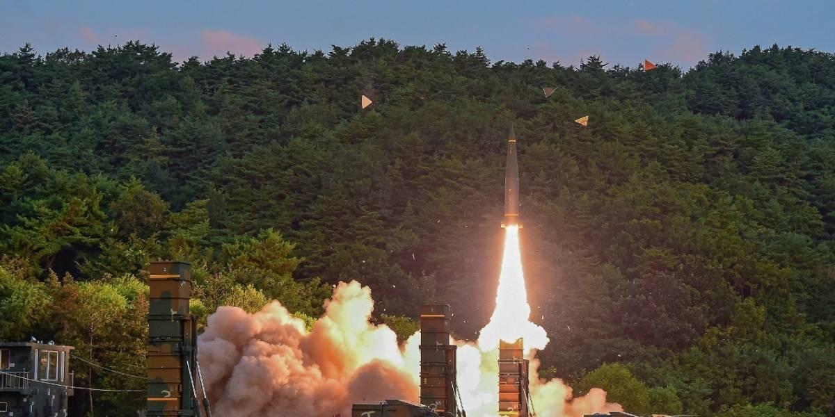 Seúl afirma que Corea del Norte prepara otro ensayo de misil intercontinental