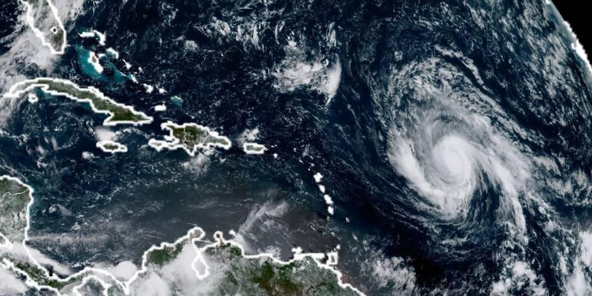 El Caribe en alerta por la llegada del huracán Irma
