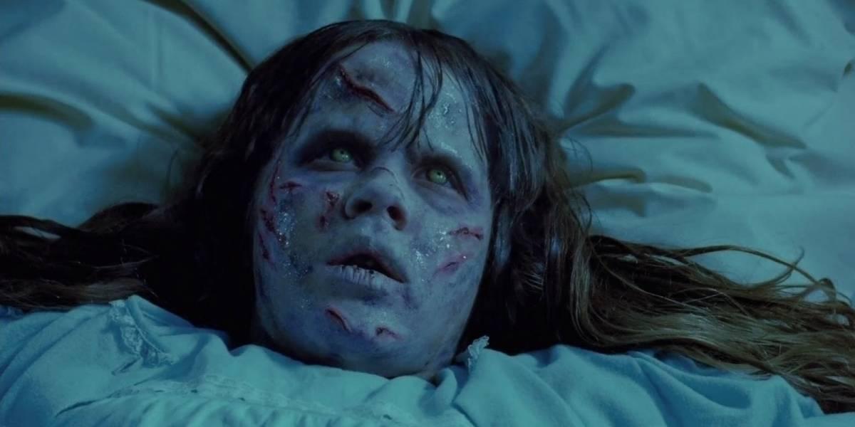 """""""El exorcista"""", pero de verdad: grabación revela los 20 minutos más aterradores entre un sacerdote y una joven con """"89 demonios"""""""