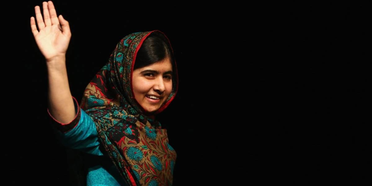 La millonaria cantidad que cobra Malala Yousafzai por una conferencia