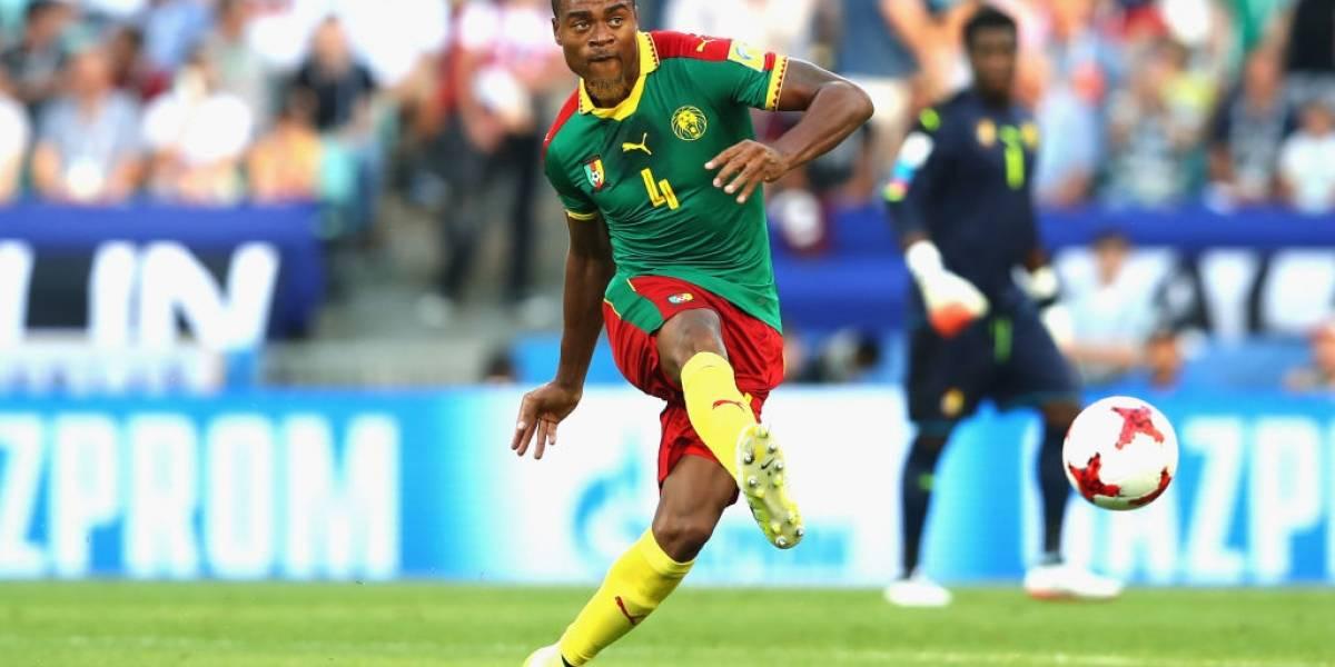 Camerún se queda sin clasificación al Mundial
