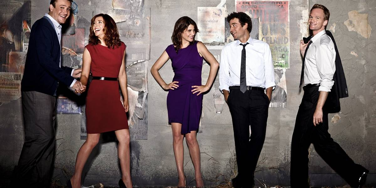 Es oficial: Netflix sacó How I Met Your Mother (y otras series)