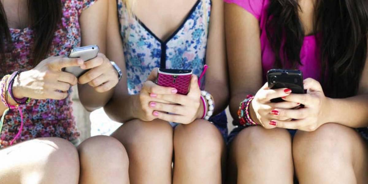 ¿Por qué la generación smartphone no está preparada para la adultez?