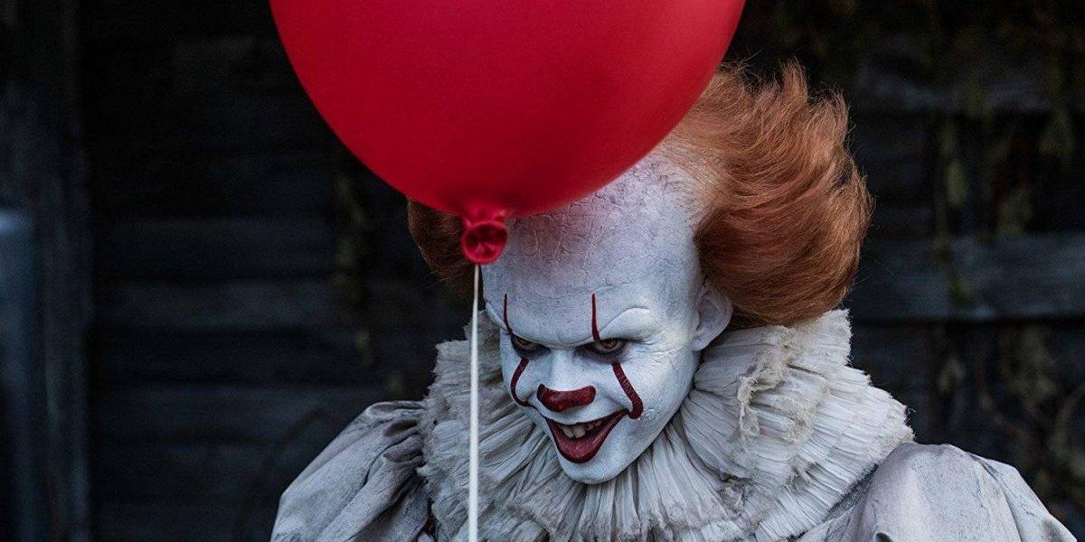 Sin maquillaje: este es el actor que encarna al tenebroso payaso asesino en