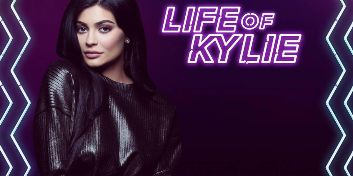 Kylie se desmarca del clan Kardashian
