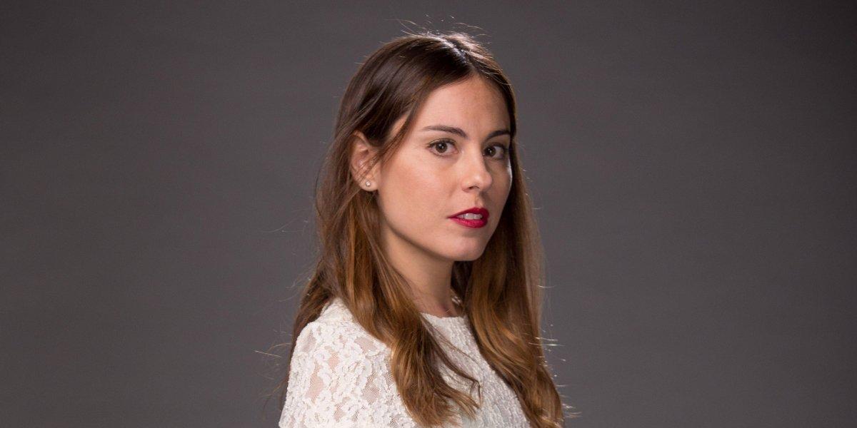 El thriller y  la cocina marcan el regreso de Antonia Santa María a las teleseries