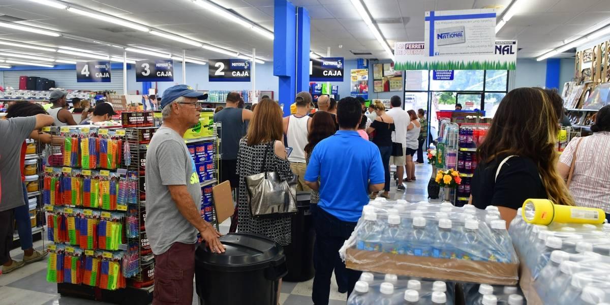 Salud activa plan de contigencia ante llegada de Irma