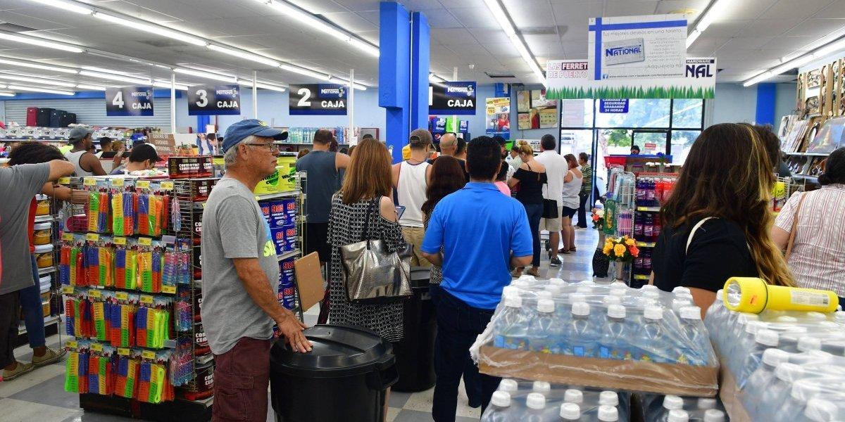Hacienda aclara que no habrá días sin IVU en materiales de huracanes
