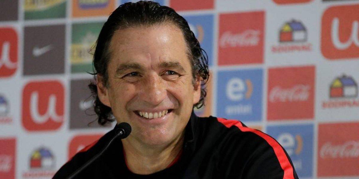 Minuto a minuto: Pizzi adelanta el crucial encuentro contra Bolivia en La Paz