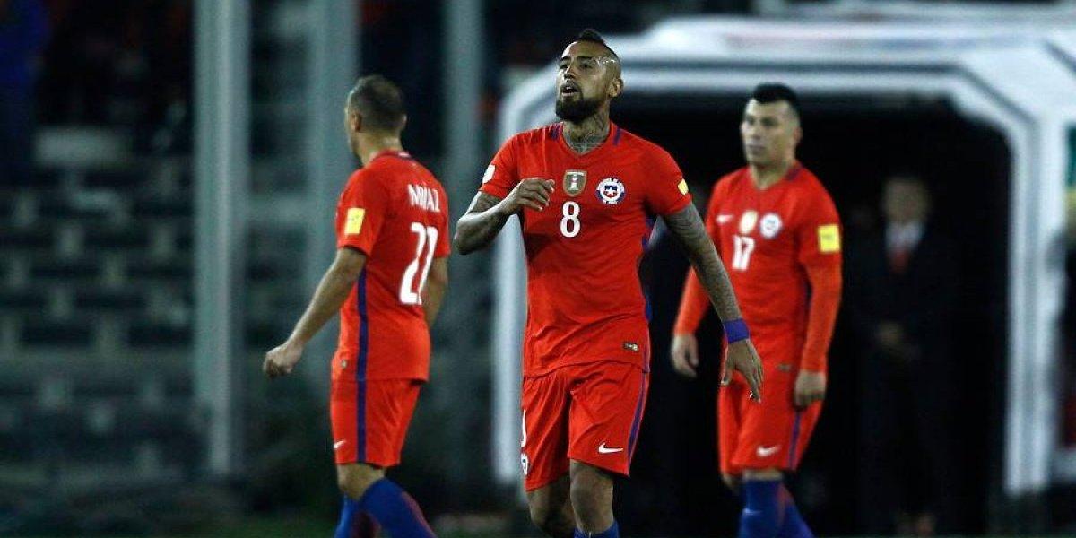 """Chile buscará """"recuperar"""" los puntos perdidos ante Bolivia para dar un nuevo paso para el Mundial"""
