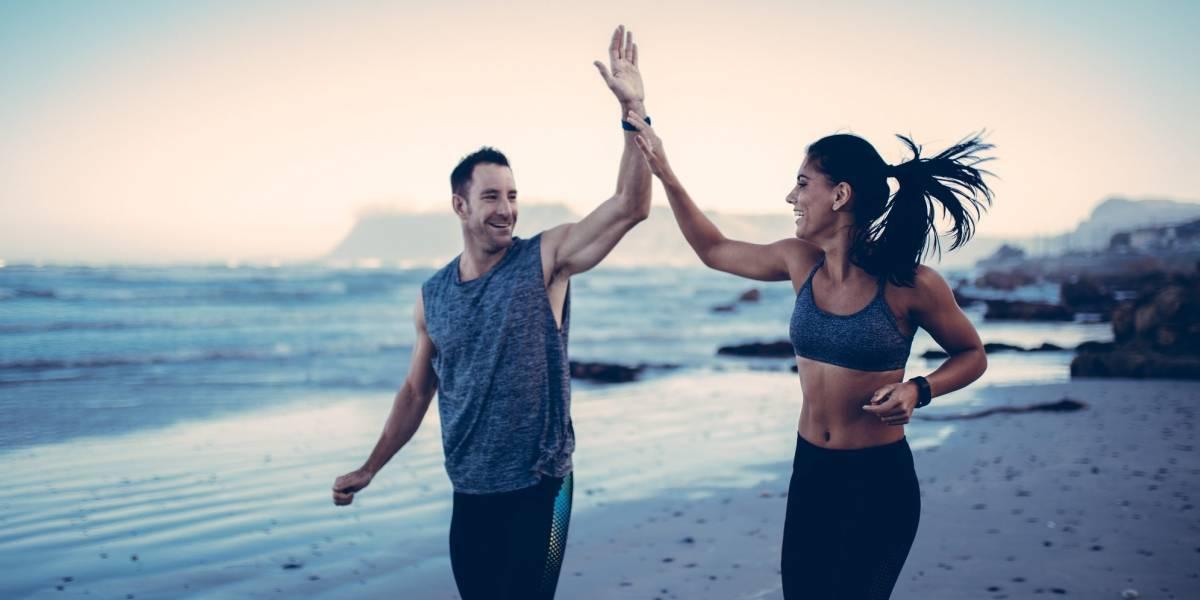 Mundo fitness tech: Un entrenador virtual y otras novedades