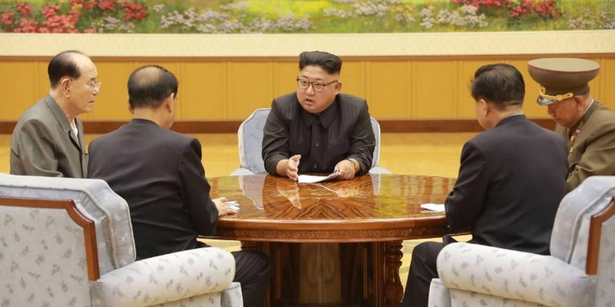 Sanciones contra Corea del Norte incluyen armas, carbón, hierro y pesca