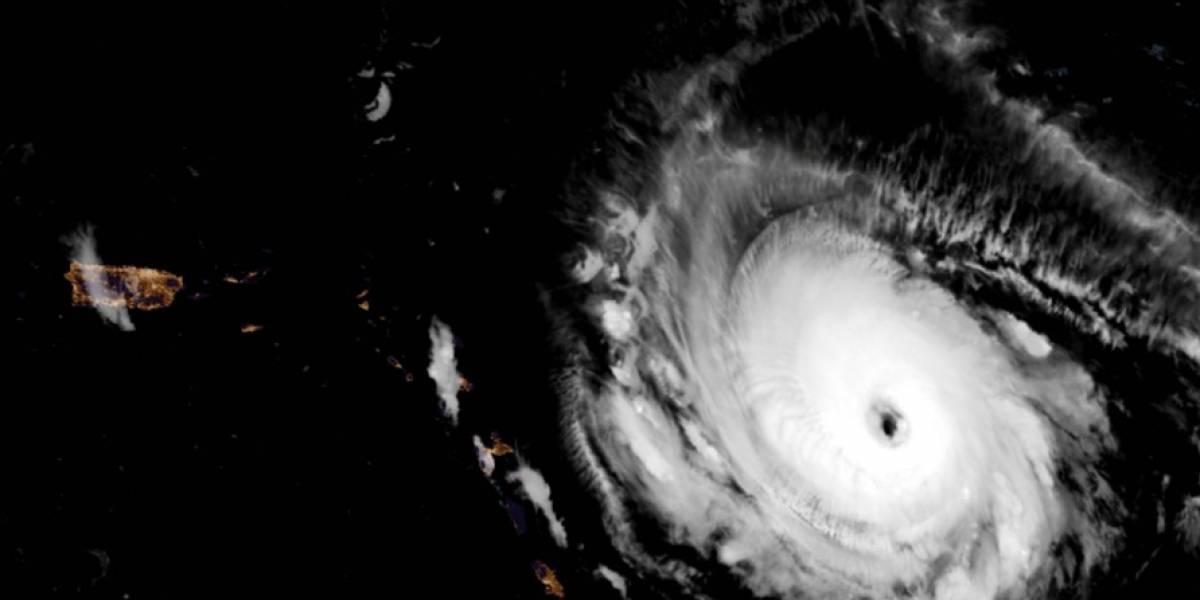 Emiten aviso de huracán para Puerto Rico