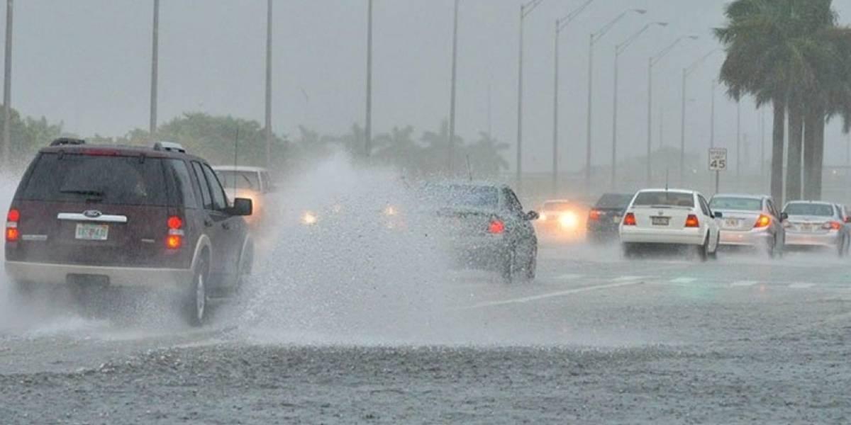Sobre 500 mil boricuas viven en zonas propensas a inundarse