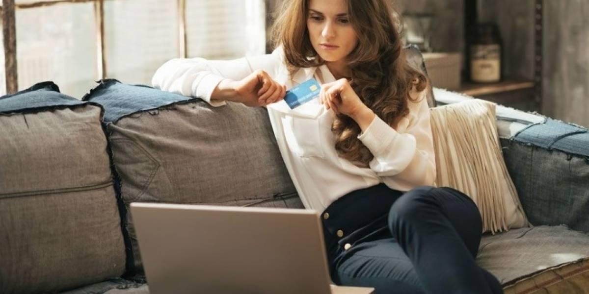 Millennials tienen miedo a las tarjetas de crédito