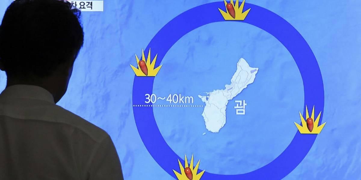 Putin dice no reconocer estatus nuclear de Corea del Norte — VENEZUELA