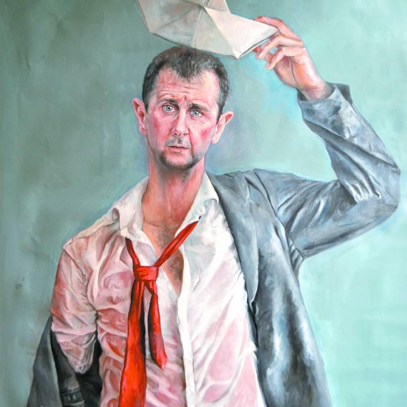 Bashar al-Assad, presidente da Síria | DIvulgação