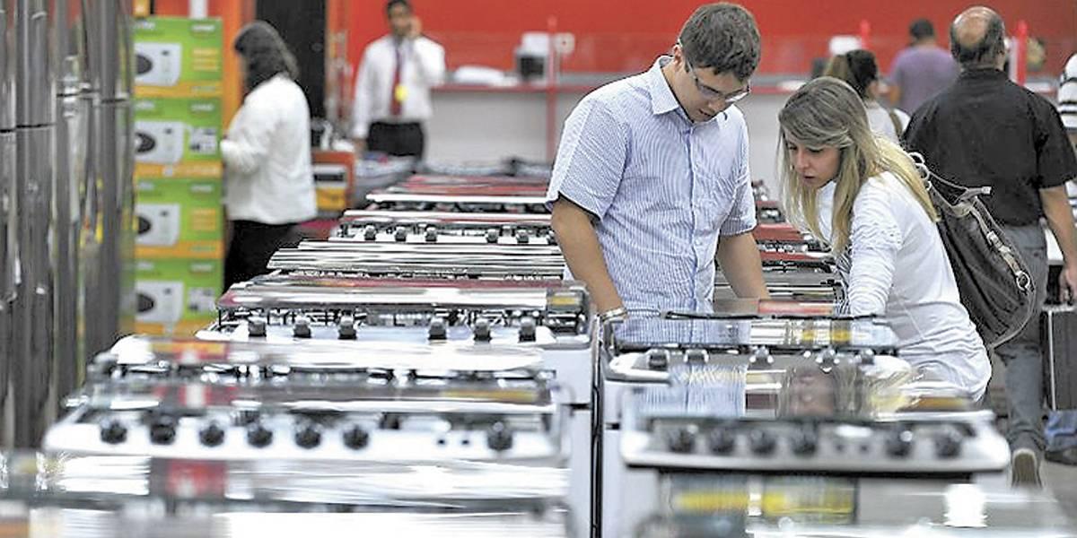 Indústria brasileira fechará 2017 com a confiança em alta