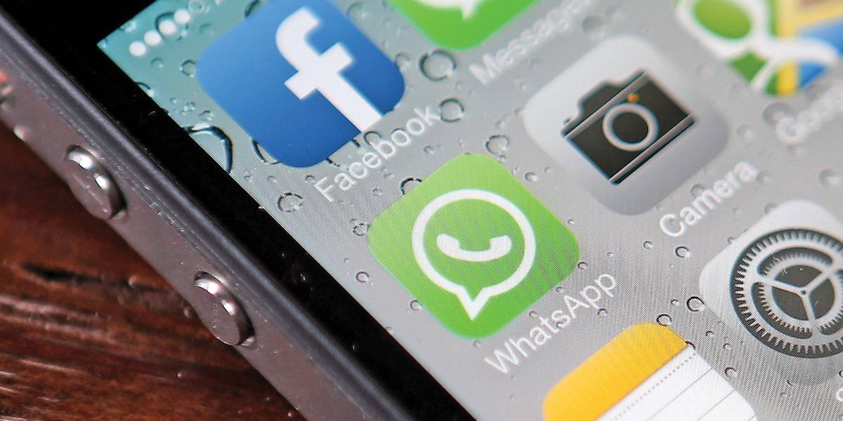 Facebook se prepara para monetizar o WhatsApp