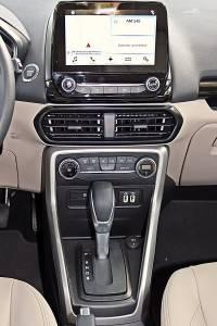Ford EcoSport 2.0 Titanium