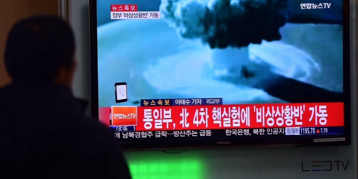 """""""Mucho peor que un ataque nuclear"""": así sería la destructiva arma norcoreana que dejaría sin luz a todo Estados Unidos"""