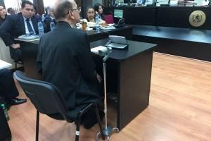 Sindicados del cierre del Banco de Comercio evitan decir cuánto es su salario