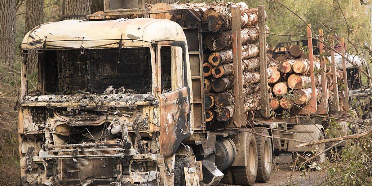 """Dueños de Camiones: """"no somos matones de barrio, no vamos a perjudicar a la gente"""""""