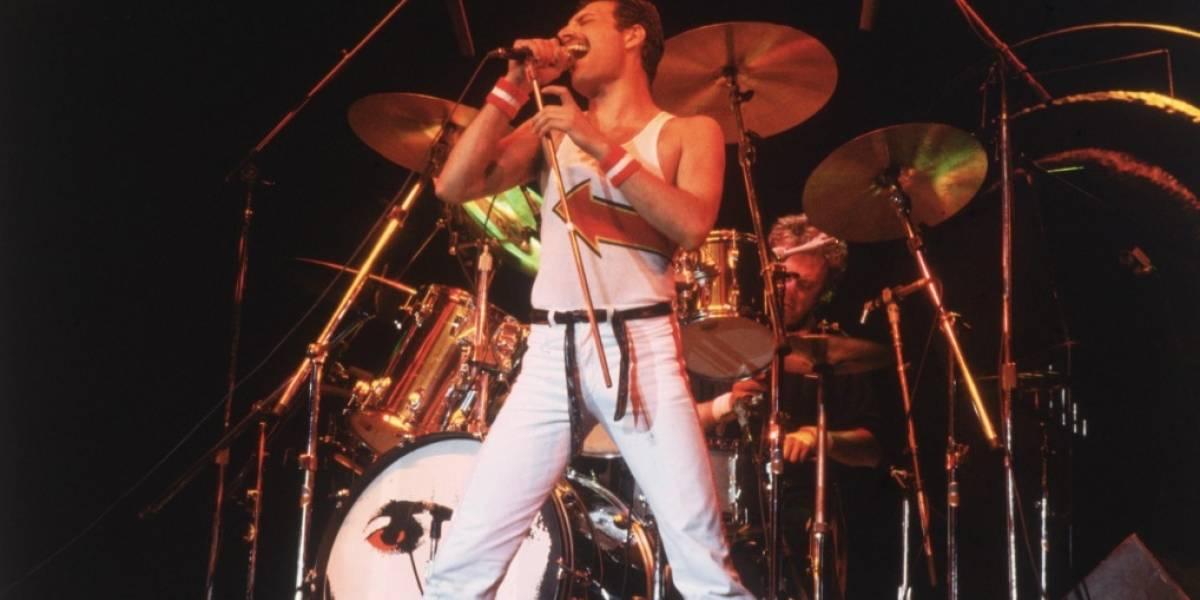 Freddie Mercury cumpliría hoy 71 años