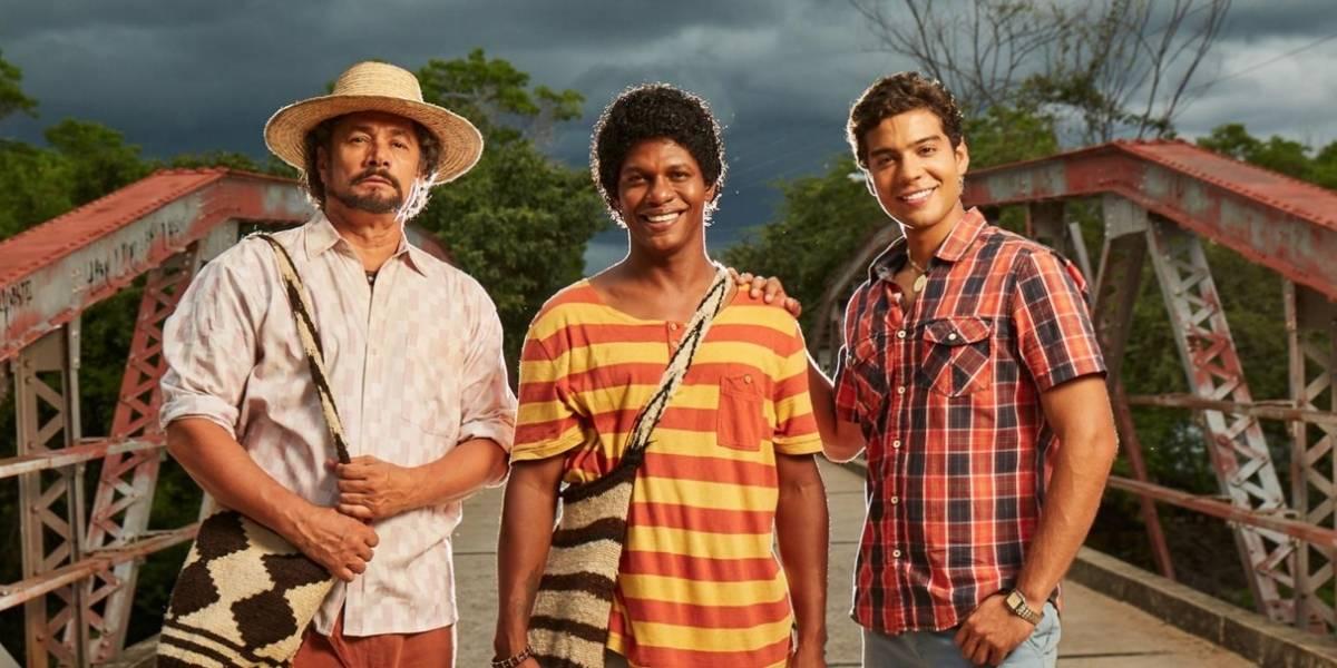 'Los Morales' ya no es la producción más vista en Colombia