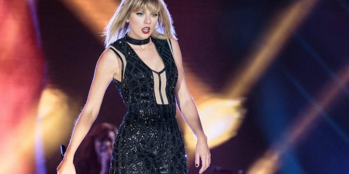 "¿Se acabó la moda? Taylor Swift derribó a ""Despacito"""