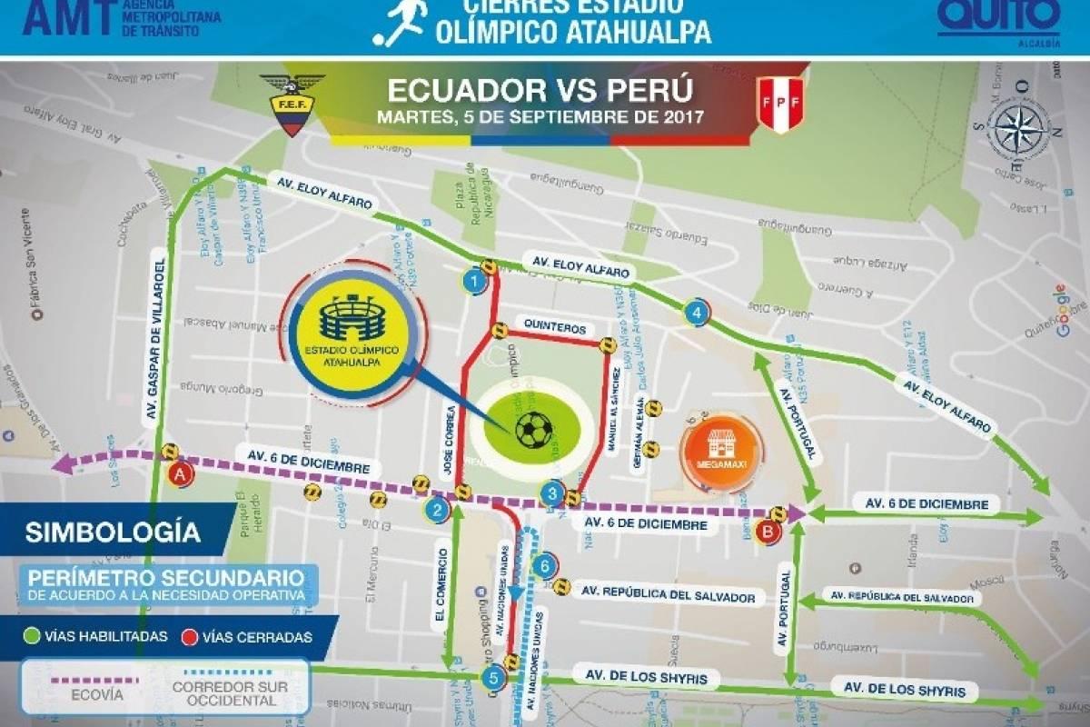Municipio de Quito