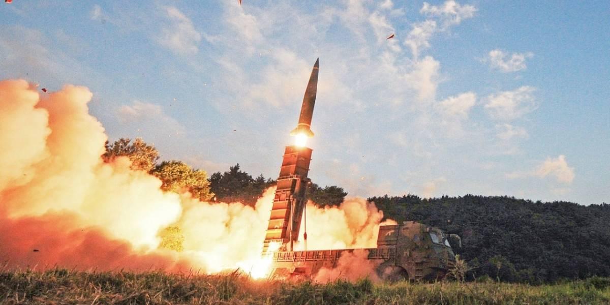 Seúl contempla permitir que EEUU despliegue armas nucleares en su territorio