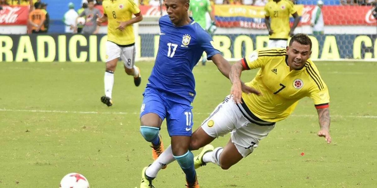 Conozca cuándo juega Colombia ante Paraguay por las eliminatorias
