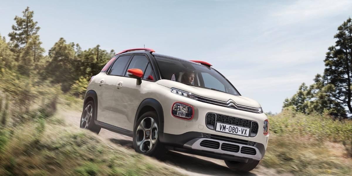 Las tres cartas de Citroën para el Salón de Frankfurt