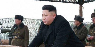 Corea del Sur le respondió al régimen de Kim Jong-un