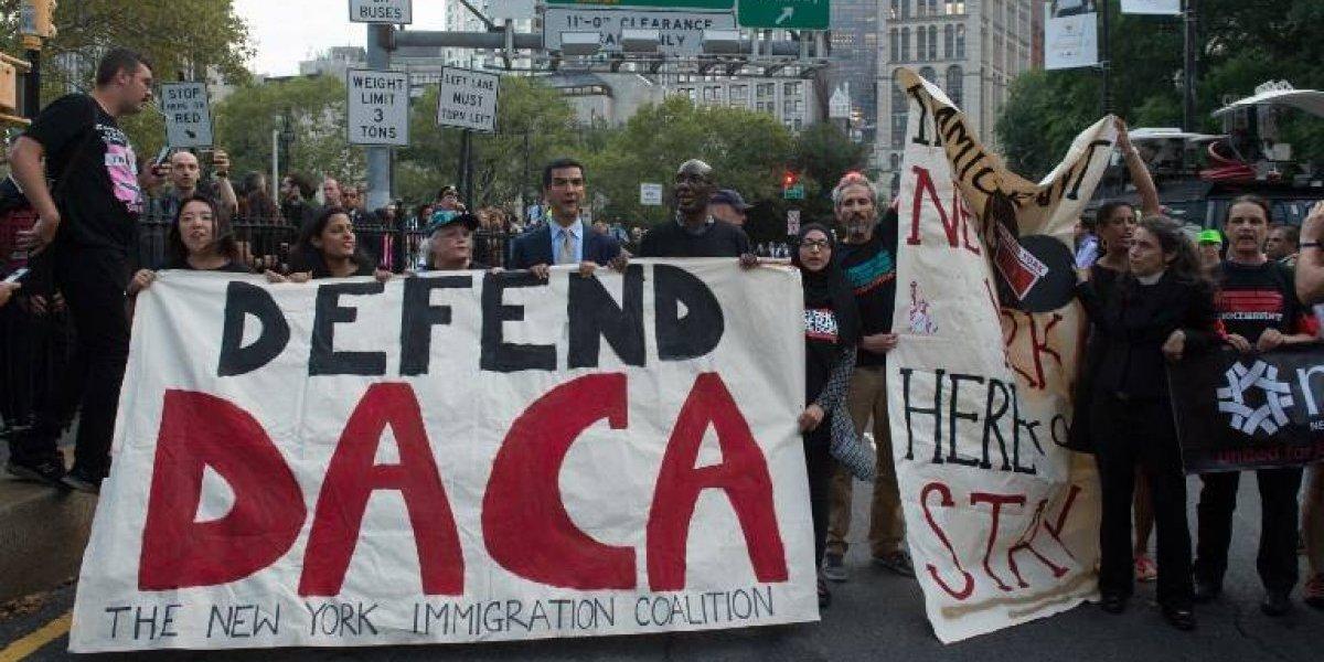 Guatemala reacciona ante suspensión de programa DACA