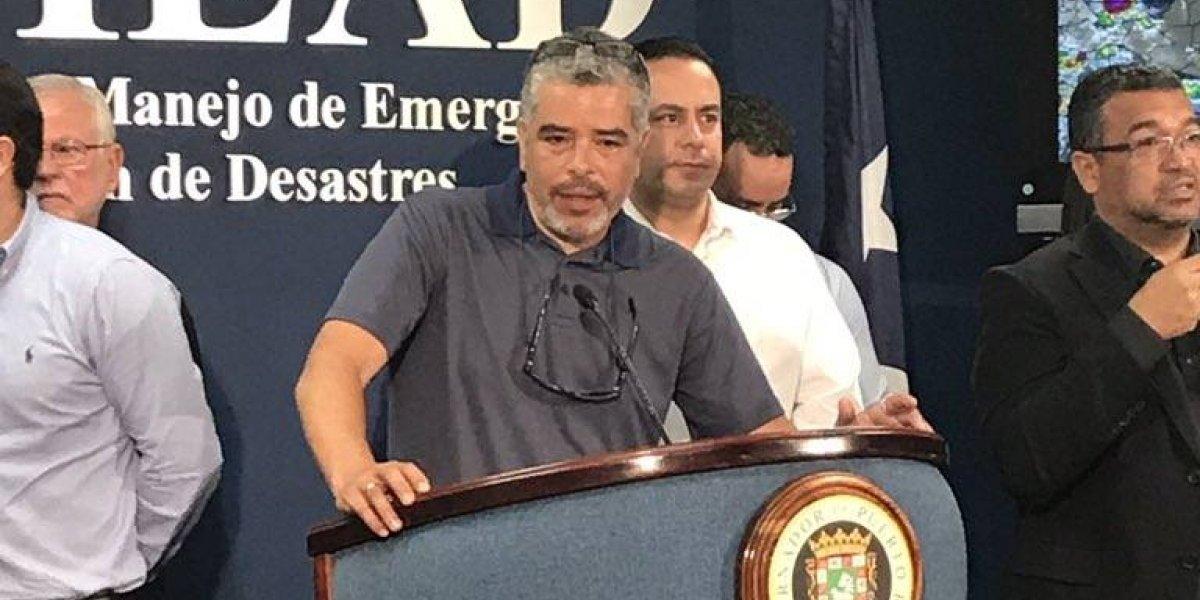 AEE no apagará sistema previo a llegada de Irma