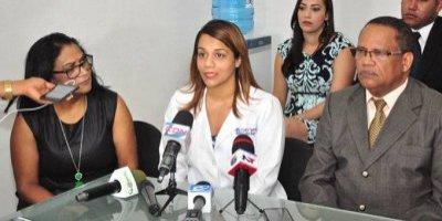 Doctora que atendió a Emely niega que le haya practicado un aborto